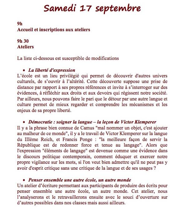 Presentation Colloque 7