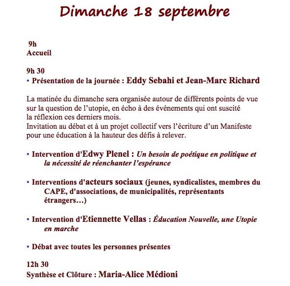 Presentation Colloque 11